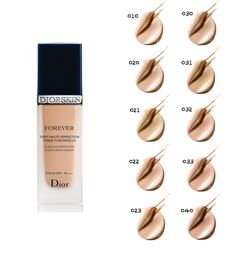 dior skin forever foundation - One of my favs. Makeup Kit, Skin Makeup, Beauty Makeup, Hair Beauty, Beauty Stuff, Makeup Inspo, Foundation For Mature Skin, Flawless Foundation, Dior Forever Foundation