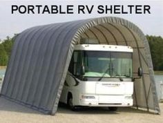 Rv storage ideas rv storage building plans how to for Rv storage building plans free