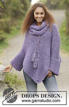 Free Pattern: 172-25 Lavender Grove