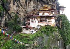 Paro - Butão