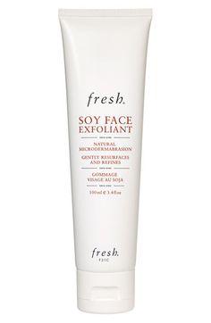 Fresh® Soy Face Exfoliant | Nordstrom