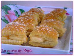 La cocina de Angie: MIGUELITOS DE LA RODA