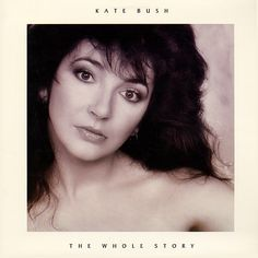 Kate Bush - The Whole Story at Discogs