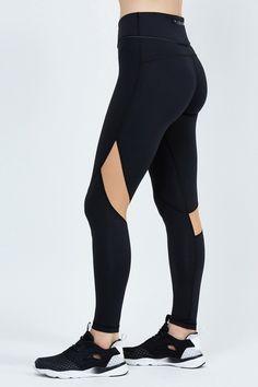 9 Instagram-worthy leggings on sale at Bandier for under $100