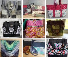 Which Juberry bag pattern is your favourite? Come and make the bag of your choice at our 'It's a Bag' Workshop! Gym Bag, Choices, Workshop, News, Pattern, Atelier, Work Shop Garage, Patterns, Model
