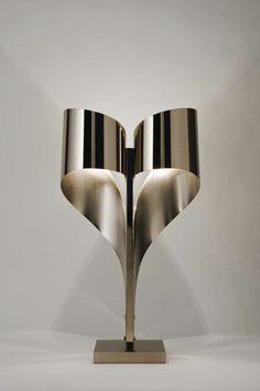 moderne tischleuchte inspirieendes design