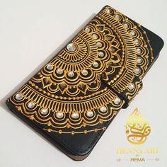 Instagram Message, Instagram Posts, Paint Cards, Bridal Mehndi Designs, General Crafts, Henna Art, Wood Boxes, Mandala Art, Mehendi