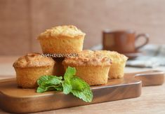 Diah Didi's Kitchen: Bolu Kelapa