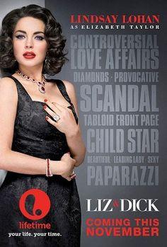 Liz ve Dick izle Türkçe Dublaj HD izle - http://www.hafilmizle.com/liz-ve-dick-izle-turkce-dublaj-hd-izle.html