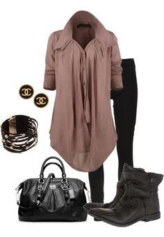 Black Isabel Marant Boots Jenny Leather