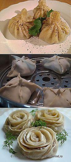 Кулинария - МАНТЫ | Рецепты простой и вкусной еды на Постиле