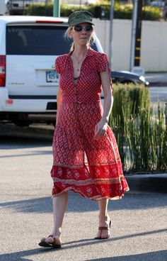 The legendary Anne Heche. In Heche appeared in the independent romantic comedy film Cedar Rapids, which was screened at the Sundance Film Festival. Comedy Film, Cedar Rapids, Sundance Film Festival, Self Discipline, Independent Films, Romantic, Fashion, Moda, Indie Movies