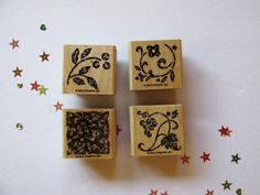 "Stampin' Up! ""Stipple Stencils"" by CherylsStampStuff on Etsy"