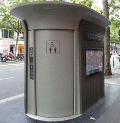 Megacurioso - 9 banheiros para você conhecer antes de morrer