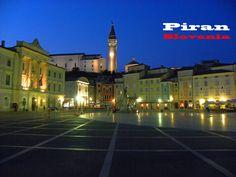 Piran, Slovenia's Coastal Jewel