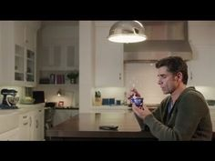 """The """"Full House"""" Dads Reunited For A Superbowl Ad About Greek Yogurt"""