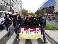 HoGeSa und PEGIDA: Der Widerstand in Deutschland ist erwacht