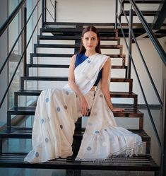 I used to love wearing my Mother's sarees as a child and play. Mom kept a few sarees for me to wear lest i got to the 'good' ones and…
