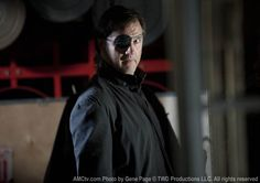 walking dead the governor | The Walking Dead: Who Is the Governor, Really? 0