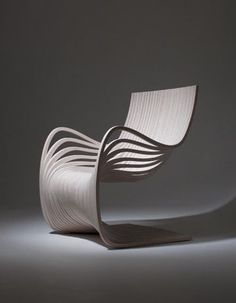 Gorgeous chair 25 Great Product Designs | From up North