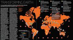 Transforming Earth | LAM