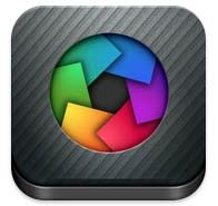 Process: a new photo editing app