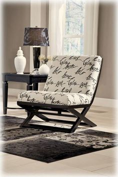 Chair by Ashley Furniture