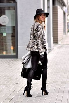 #Look Of The Day