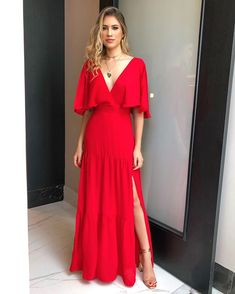 Gala Dresses, Dressy Dresses, Red Carpet Dresses, Club Dresses, Online Dress Shopping, Shopping Sites, Looks Chic, Celebrity Dresses, Celebrity Style