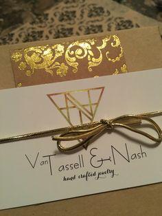 VanTassell& Nash