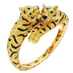 Tendance Bracelets Estate Jewelry at 1stdibs.com
