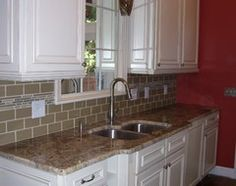 Kitchen Sink With No Window Over It