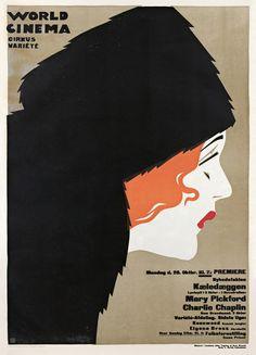 SVEN BRASCH - KÆLEDÆGGEN (1919)