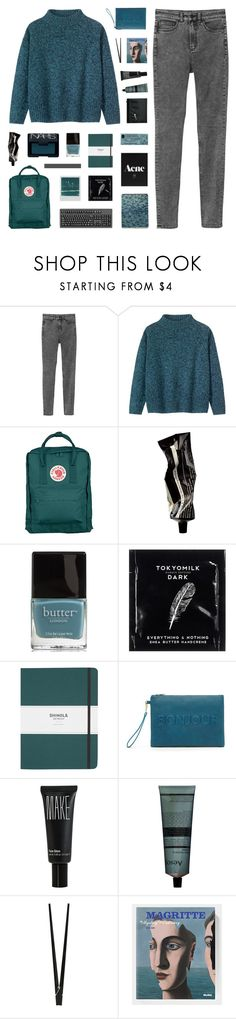 """""""believe the sea of changes"""" by kristen-gregory-sexy-sports-babe ❤ liked on Polyvore featuring Monki, Toast, Aesop, NARS Cosmetics, Butter London, Polaroid, TokyoMilk, Shinola, Sole Society and Make"""