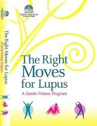low-impact exercise program, designed specifically for been in sooo much pain lately ...people with lupus people--- a gentle fitness routine