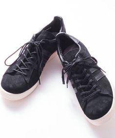 商品詳細 - 【予約】 【別注】 <adidas for BY> CAMPUS 80s/スニーカー ∴|BEAUTY & YOUTH(ビューティアンドユース)公式通販