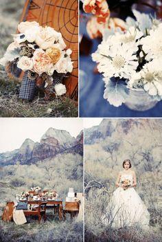 more autumn wedding...