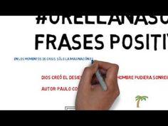 FRASES POSITIVAS 1 - YouTube