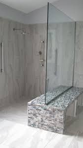 Image result for tile showers without doors
