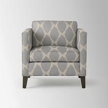 Dunham Down-Filled Armchair - Boxed (Prints)