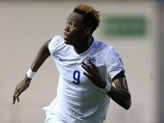 Chris Hughton: 'Brighton & Hove Albion tried to sign Tammy Abraham in summer'
