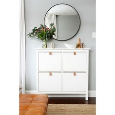 Brayden Studio Molina Wall Mirror & Reviews | Wayfair
