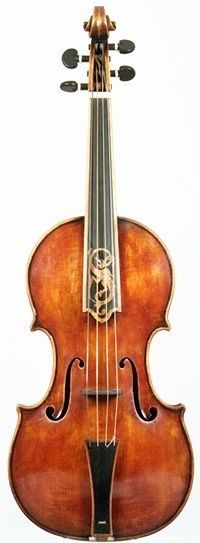 Dmitry Badiarov Baroque Violin