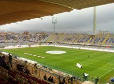 Stadio Comunale Artemio Franchi in Firenze, Toscana
