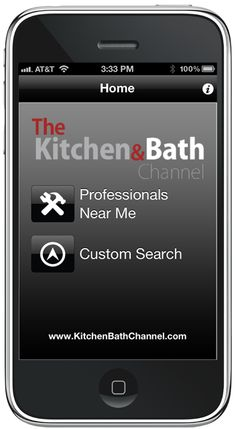 @KitchenBathChan will be at Booth 4001 at KBIS.  Stop by to Visit!