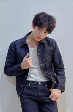 Jungkook of BTS - Love Yourself:Tear Album photoshoot, Love him so much Time for showing off modeling skills. Jeon Jungkook(main vocal and golden maknae of BTS)
