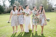 Preoved Jenny Packham Wedding Dress vintage British Countryside Wedding