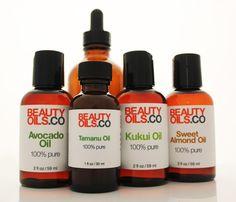DIY Eczema Body Oil Recipe #eczema #diybeauty