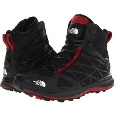 a79f98f67a75 Find The Best The North Face - Arctic Guide (TNF Black Biking Red) -  Footwear Best Discounts Online! Men