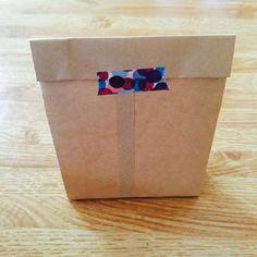 便利 紙袋作り方 - LINE Q